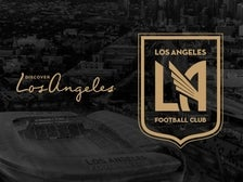 LAFC Unveils its Official Crest
