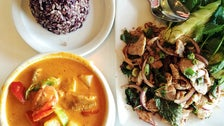 Lum Ka Naad Thai restaurant in Northridge