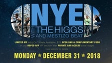 The Higgs & Mestizo Beat at The Mint NYE 2019