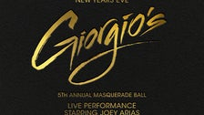 5th Annual Giorgio's NYE Masquerade Ball at The Standard, Hollywood